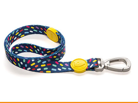 Morso® - Dog leash | COLOR INVADERS