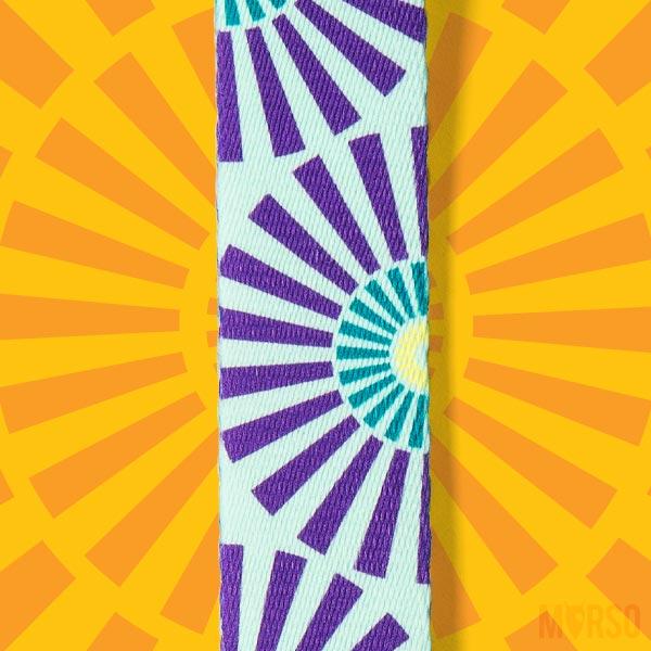 Morso® - Guinzaglio per cani | COLORED SUN