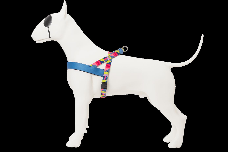 Morso® - Pettorina per cani | RED LIPS
