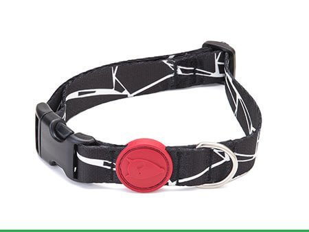 Morso® - Dog collar | BROKEN SELF
