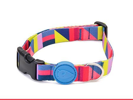 Morso® - Dog Collar | RED LIPS