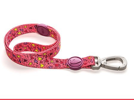 Morso® - Leash | PINK THINK