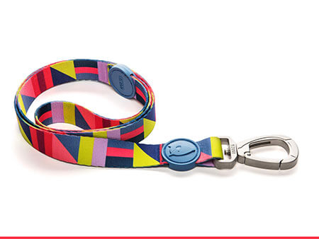 Morso® - Leash | RED LIPS