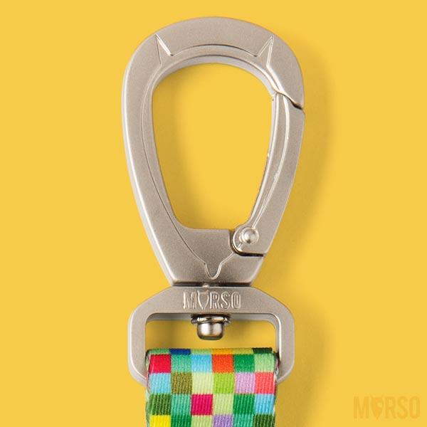 Morso® - Keychain | SQUARE GARDEN