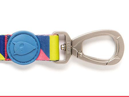 Morso® - Dog leash | RED LIPS