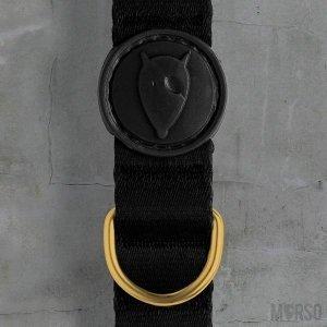 Morso® - Collare per cani | GOLD CAVIAR