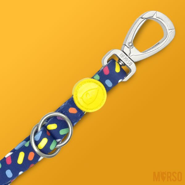 Morso® - Multifunction dog leash | COLOR INVADERS