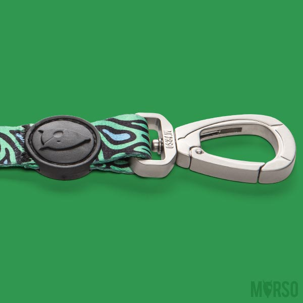 Morso® - Multifunction dog leash | RAGE LABYRINTH