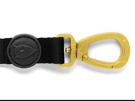 Morso® - Dog Leash | GOLD CAVIAR