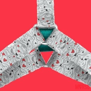 Morso® - H Dog Harness | ESKIMO KISS