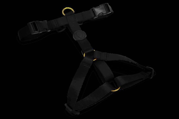 Morso® - H Harness | GOLD CAVIAR