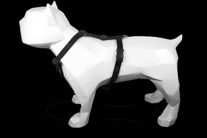 Morso® - H Dog Harness | PURENESS