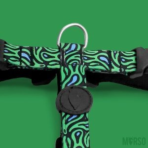 Morso® - H Harness | RAGE LABYRINTH