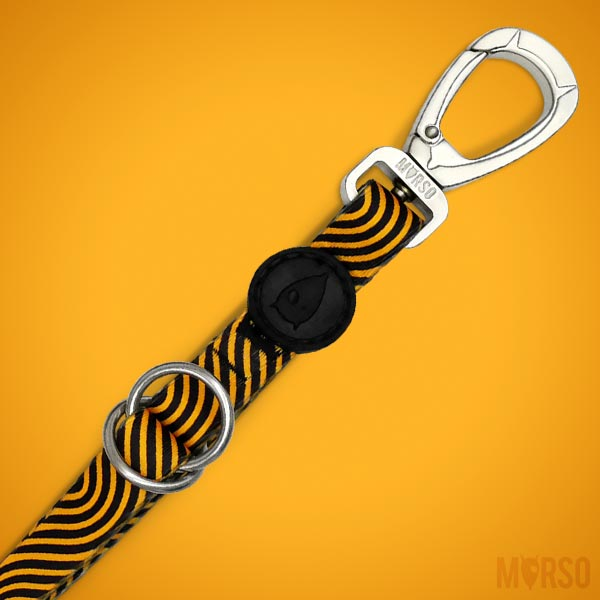 Morso® - Multifunction Dog Leash | MUST-HARD MAZE