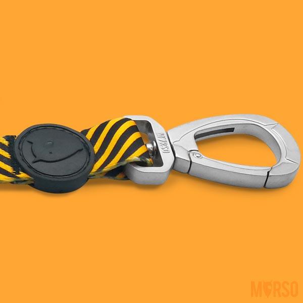 Morso® - Keychain | MUST-HARD MAZE