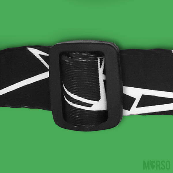 Morso® - Safety belt for dogs | BROKEN SELF