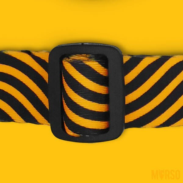 Morso® - Safety belt for dogs | MUST-HARD MAZE