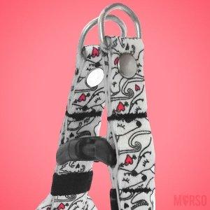 Morso® - Mini Dog Harness | ESKIMO KISS
