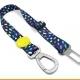Morso® - Safety belt for dogs   COLOR INVADERS