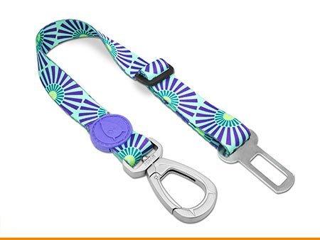 Morso® - Cintura di sicurezza per cani | COLORED SUN