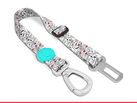 Morso® - Safety belt for dogs | ESKIMO KISS