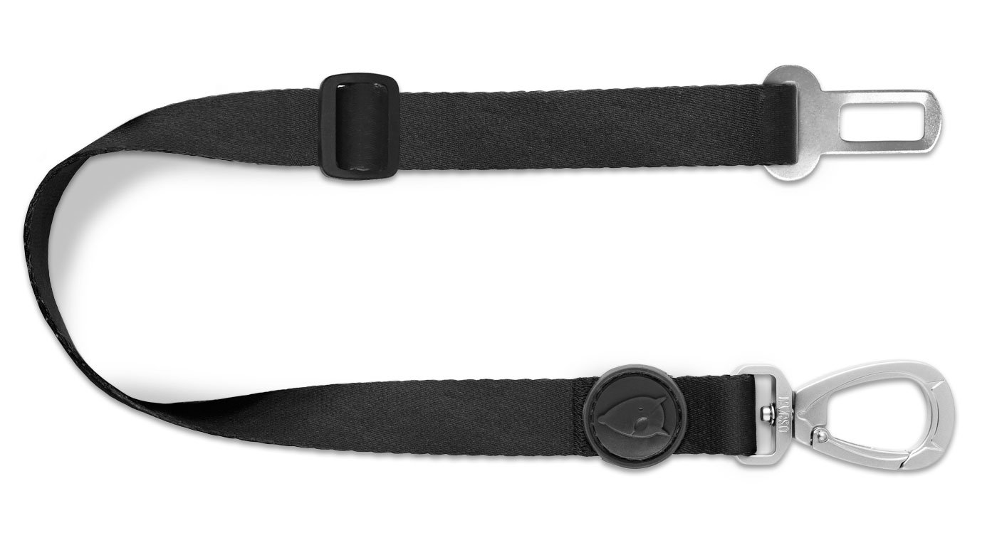 Morso® - Cintura di sicurezza per cani | HINT