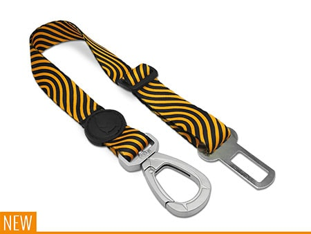 Morso® - Safety belt for dogs | MUST-HARD MAZE