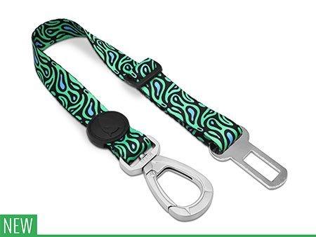 Morso® - Cintura di sicurezza per cani | RAGE LABYRINTH