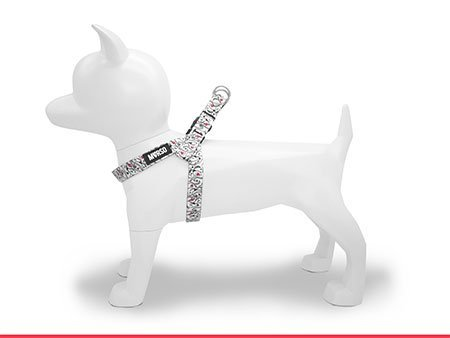Morso® - Mini Dog Harness | ESKIMO KISS