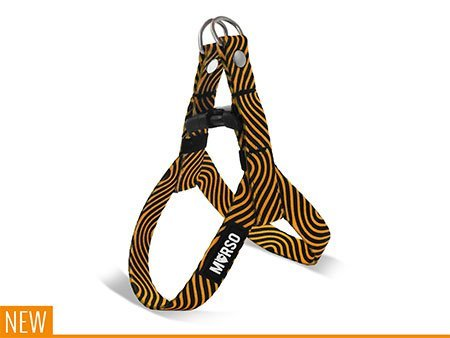Morso® - Mini Dog Harness | MUST-HARD MAZE