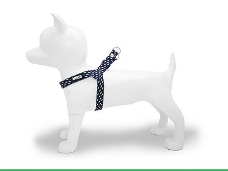 Morso® - Pettorina mini per cani | POWER FLOW