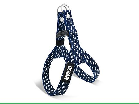 Morso® - Mini Dog Harness | POWER FLOW