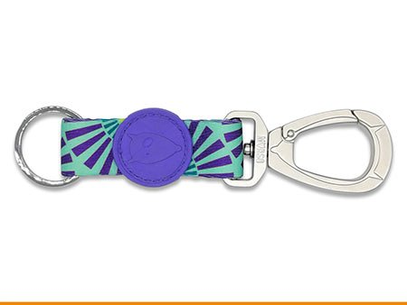 Morso® - Keychain | COLORED SUN