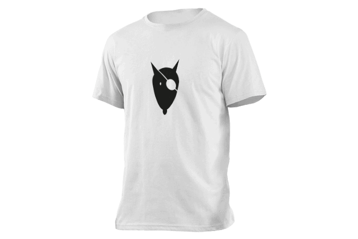 Morso® - T-shirt uomo bianca | MORSO®