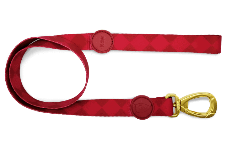 Morso® - Dog leash | DIAMONDS