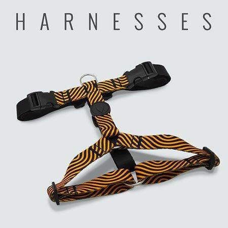 Morso® - Dog's harnesses