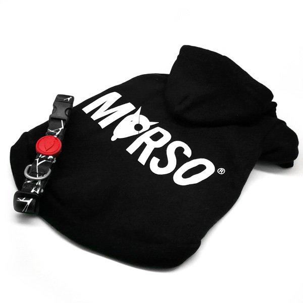 Morso® - Felpa per cani | PURENESS