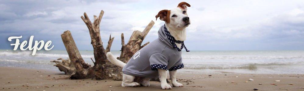 Morso® - Felpe per cani