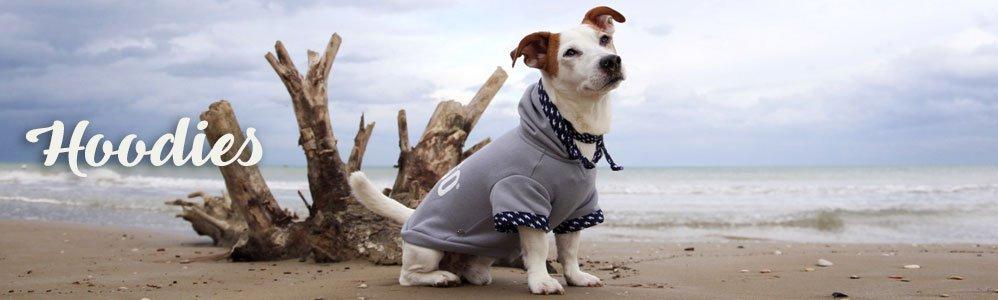 Dog's hoodies