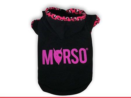 Morso® - BUBBLE LEO | Dog's hoodie