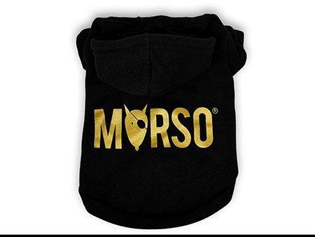 Morso® - GOLD CAVIAR | Dog's hoodie