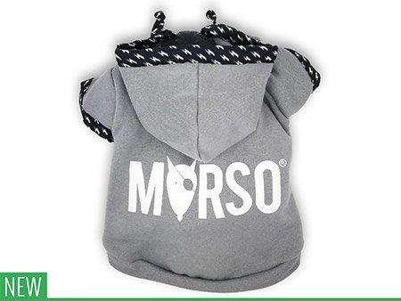 Morso® - Felpa per cani | POWER FLOW