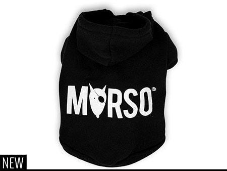 Morso® - PURENESS | Dog's hoodie