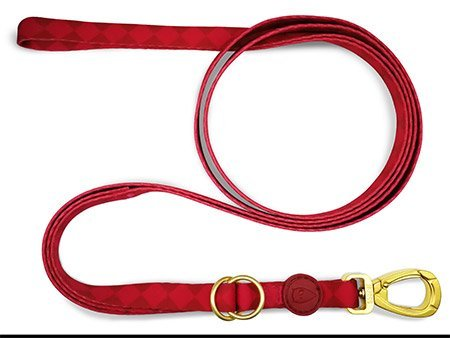 Morso® - Multifunction Dog Leash | DIAMONDS