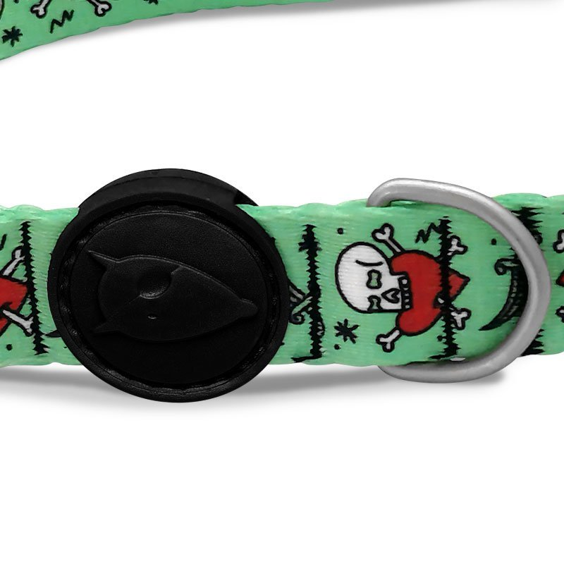 Morso® - JOLLY ROGER Collar