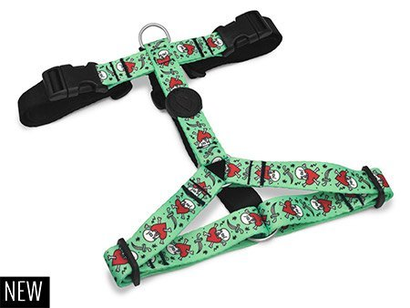 Morso® - H Harness JOLLY ROGER
