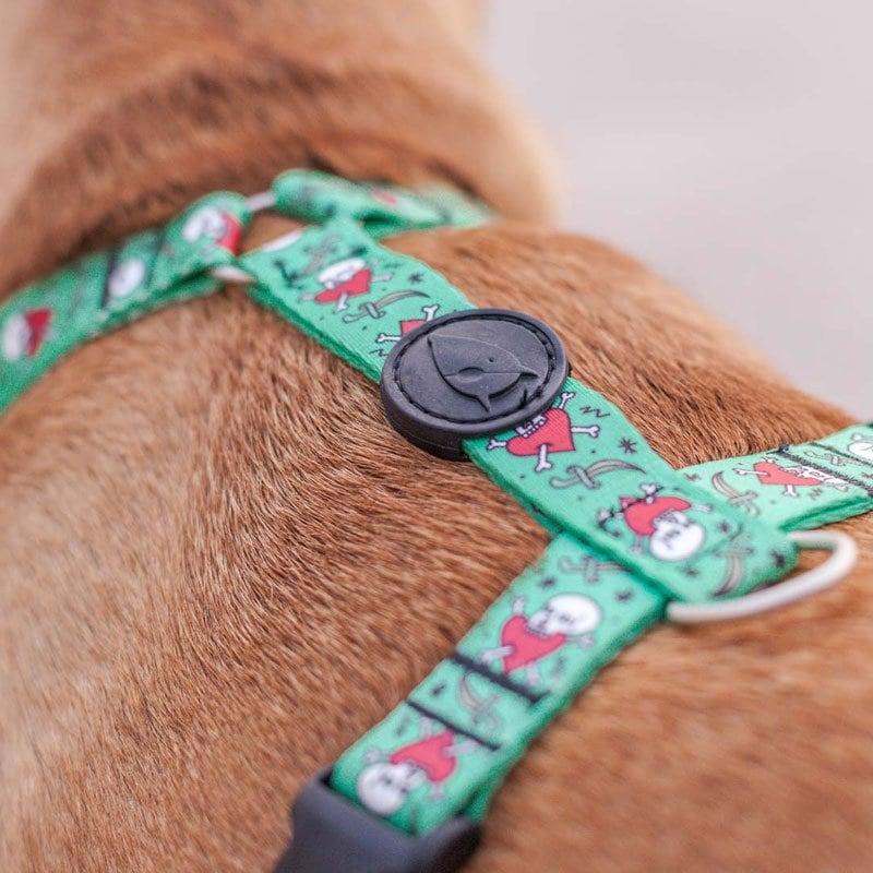 Morso® - H harness JOLLY ROGER