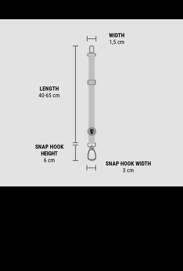 Morso® - Safety Belts Size SM