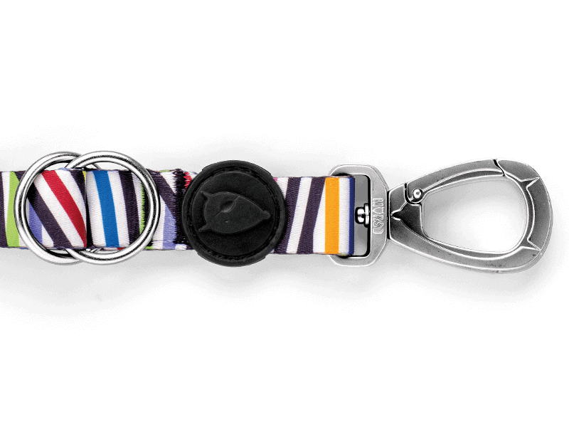 Morso® - Multifunction leash | SPAGHETTI INCIDENT