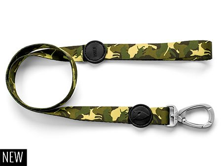 Morso® - Leash | FULL METAL DOG